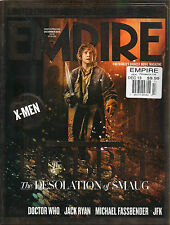 EMPIRE UK 294 December 2013 The HOBBIT Desolation of Smaug Cover 4 LIMITED EDITI