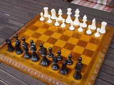 Schachspiel komplett mit Figuren