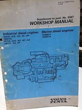 volvo penta ad41p workshop manual how to and user guide instructions u2022 rh taxibermuda co Volvo Manual Transmission 04 Volvo S40 Manual