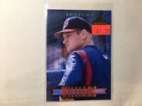 Matt Williams 1997 Pinnacle Baseball Card #4  Cleveland Indians
