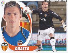 01 GUAITA ESPANA VALENCIA.CF STICKER CROMO LIGA 2013 PANINI