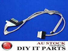 "Toshiba Satellite A660 16"" LCD LED Display Cable P/N K000103140  DC020012110 NEW"