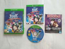 Hasbro Family Fun Pack Xbox One Spiel