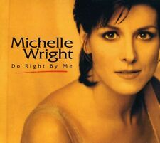 Michelle Wright - Do Right By Me [New CD] Canada - Import