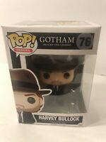 Funko POP! Television - Gotham Vinyl Figure - HARVEY BULLOCK - New in Package