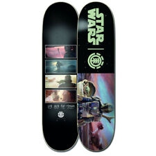 Element Skateboard Deck Element x Star Wars - Mandalorian Hunter&Prey - 8.0