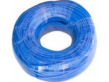 Blue 500Ft RJ-45 23AWG Cat-6 UTP Gigabit Ethernet CAT6 Fast Data Network Cable