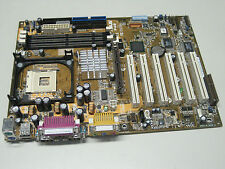 Asus P4B REV:1.03 Socket 478 Desktop Motherboard. #M75