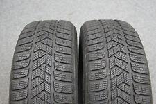 2 x Winterreifen 225/55 R17 101V  Pirelli Sottozero 3  Winter