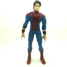 """Marvel select 6"""" Spider-man unmask Peter loose figure"""