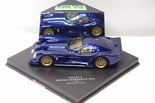 VITESSE PANOZ ESPERANTE GTR 1999 METAL BLUE 1/43