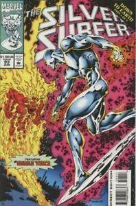 Silver Surfer (Vol 2) # 93 Near Mint (NM) Marvel Comics MODERN AGE