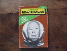 """La rivista di Alfred Hitchcock, """"Le più belle storie del brivido"""""""
