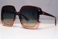 CHRISTIAN DIOR Womens Boxed Oversized Sunglasses Grey Square GAIA 7HHPR 21814