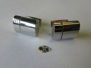 USB RHODIUM 16GB CUFFLINKS