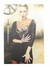 Denise van Outen-signed photo