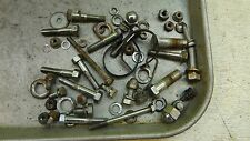 1980 Kawasaki KZ650 KZ 650 LTD K398' misc parts bolts set