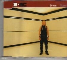 (BF360) Z-MC, The Drum & The Bass - 2001 CD