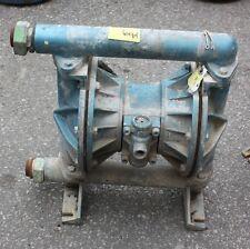 IST Blagdon B2504AAWENNS double diaphragm pump