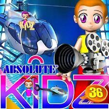 Absolute Kidz 36 - 02/04/2014