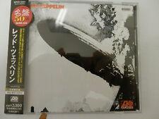 "Led Zeppelin- Japan Import  CD  Complete w/insert and OBI ""OOP"" SHMCD"