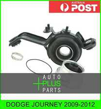 Fits DODGE JOURNEY Center Bearing Support