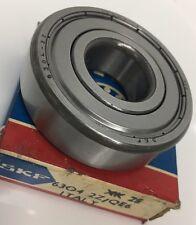 6304-2Z - QE6 - SKF Metric Ball Bearing
