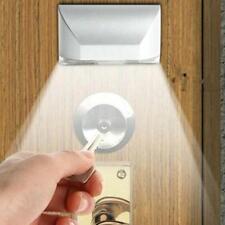 LED Door Lock Motion Induction Lamp Sensor LED Infrared Detector Night Light