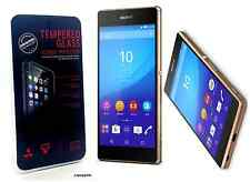 100% Genuine Tempered Glass Film Screen Protector for Sony Xperia Z3+ Plus / Z4