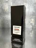 TOM FORD F*cking Fabulous 50 ml / 1.7 fl.oz. Eau de Parfum NEW IN BOX