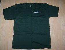 New MARIE CALLENDER'S Restaurant Dark Green Promo T-Shirt Adult M L Large