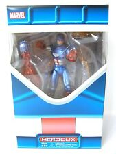 Heroclix Captain America Sentinel Convention Exclusive