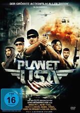 Planet USA! (2014) - Österreichs bester Actionfilm aller Zeiten - NEU & OVP