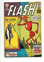 Flash #133 2ND APP ABRA KADABRA! VG 4.0 1962 Tough! Flash's Most Twisted Foe