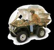 Honda Rancher Rincon Foreman ATV QUIKCAB Easy Use CONVERTIBLE Quick CAB Camo NEW