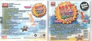 @CD Hit mania Estate 2011 selected & Mixed by Mauro Miclini Universo 2011