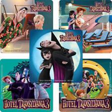 25 Hotel Transylvania 3 Stickers Party Favors Teacher Supply Halloween