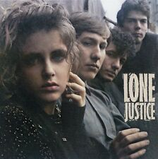 Lone Justice: Lone Justice / CD