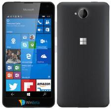 Téléphones mobiles Microsoft avec quad core 4G