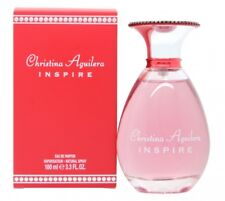 CHRISTINA AGUILERA INSPIRE EAU DE PARFUM EDP 100ML SPRAY - WOMEN'S FOR HER. NEW