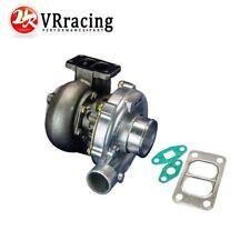 Universal Turbo T3/T4 T3 KKK Turbocharger 4 Bolt Compressor .50A/R 350Hp+