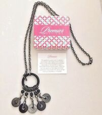 Premier's CHA-CHA-CHA Necklace-Brand New in Gift Box-ONLY $2.00
