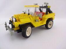LEGO® Model Team 5510 Off Road 4 X 4