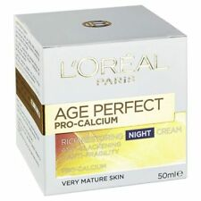 L'Oréal Mature Skin Anti-Aging Products