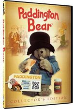 Paddington Bear: Collector's Edition [New DVD] Collector's Ed, 3 Pack