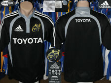 Special Rugby Union Munster Rugby Adidas 2007 Training Jersey Shirt Maglietta