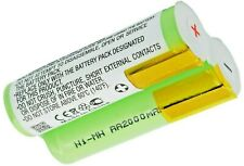 Ni-MH Shaver Battery for PHILIPS BARUN SHB1 SHB2 138-10334 4822-138-40673