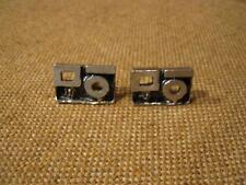 ███►alte ausgefallene Manschettenknöpfe / 835er Silber