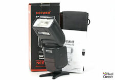 Neewer NW-565EX Flash for Nikon DSLR cameras Boxed! Superb! 87012202
