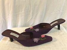 22be93df0b5d4 Bruno Magli Suede Vintage Heels for Women for sale | eBay